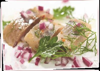 Fjord : Le restaurant Scandinave de Nice