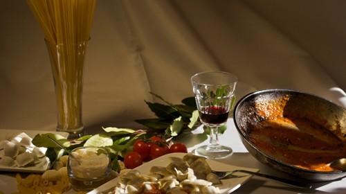 Un bon resto de cuisine traditionnelle à Nice