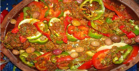 Pourquoi vous devez tester un restaurant marocain ?