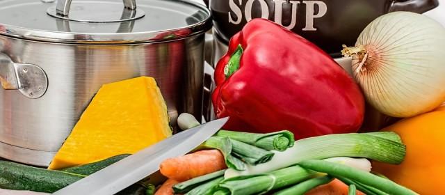 4 secrets pour cuisiner sans vider son compte en banque