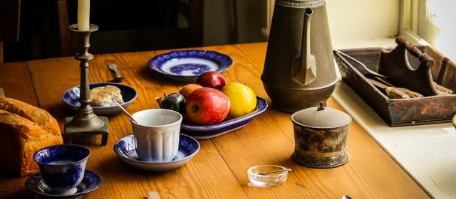 3 astuces pour aménager une cuisine d'étudiant