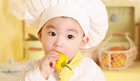 4 raisons de cuisiner avec vos enfants