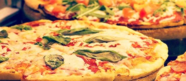 La pizza personnalisée, la pizza qui s'adapte à tous les goûts.