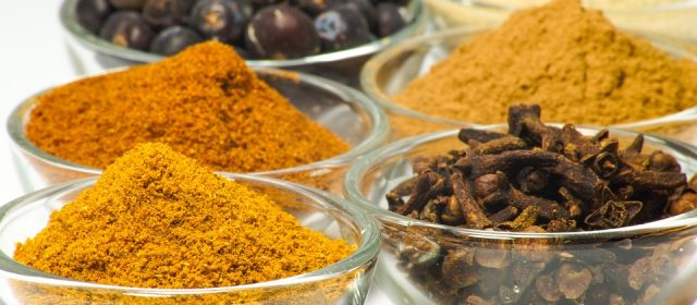 Épices et fines herbes, les secrets de nos bons petits plats
