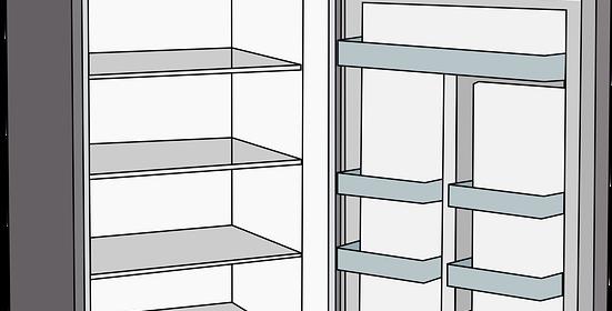 Le frigo : tout ce qu'il faut savoir sur cet élément indispensable de la cuisine