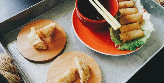 Découvrez la cuisine thaïlandaise au cœur de la capitale française