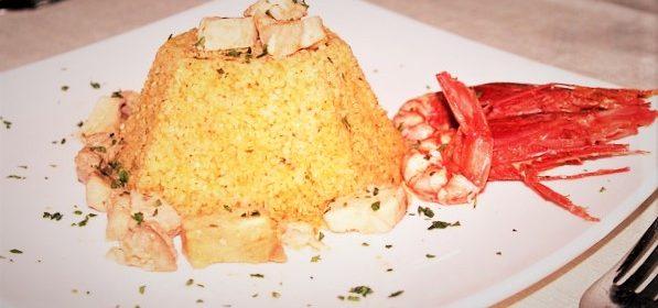 Comment consommer le couscous de la mer ?