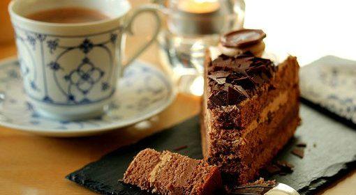 Un atelier chocolat en Belgique