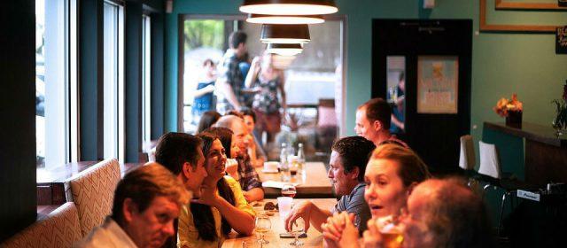 10 bonnes raisons de traiter l'acoustique interne de votre restaurant