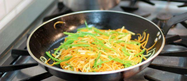 Tout savoir sur la julienne de légumes