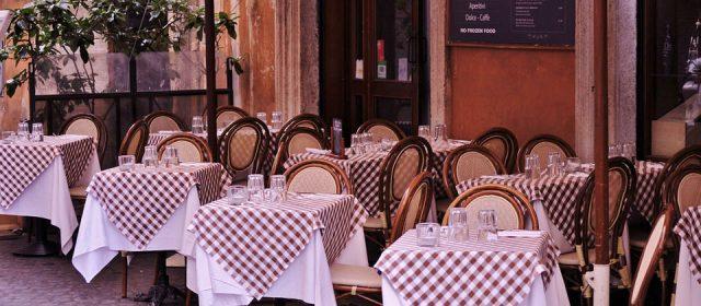 Quel restaurant réserver pour votre dîner d'affaires à Paris ?