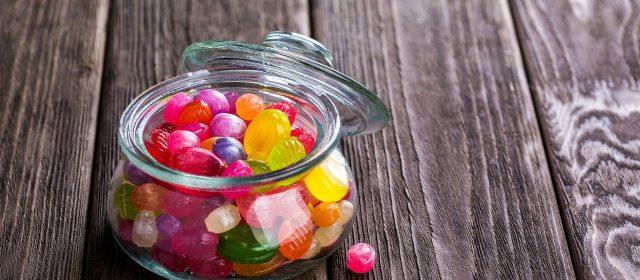 Les bonbons n'auront plus de secrets pour vous